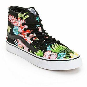 b1eab7bb73 Women s Vans Hawaiian Shoes on Poshmark